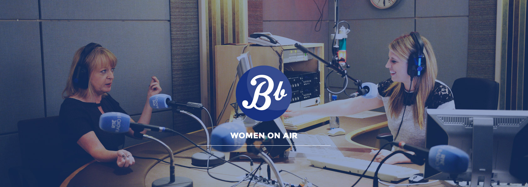 Women on Air